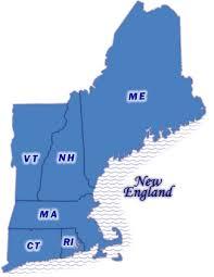 New England Image